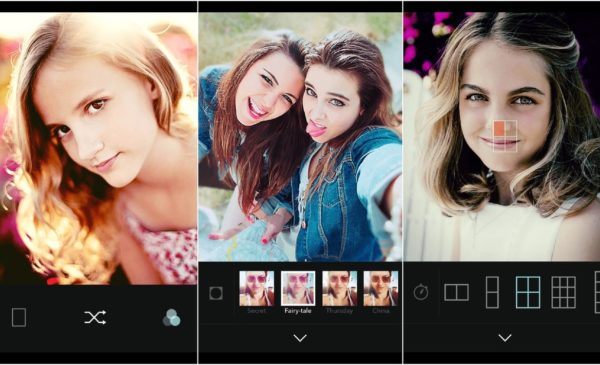 Enhance Beauty with 5 Best Selfie App for Android and iOS 2018