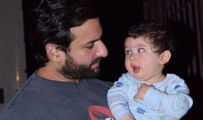 Here Are Taimur Ali Khan 10 Best Adorable Looks