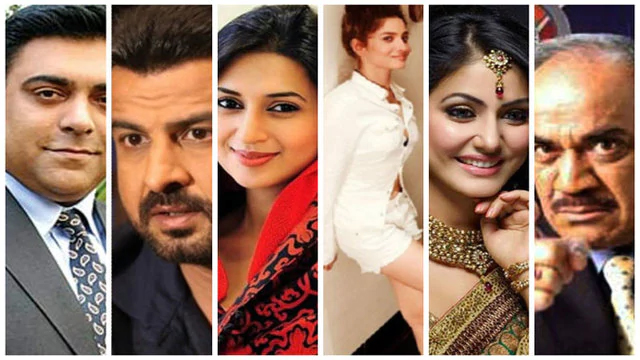 Top 10 TV Stars Earning More Than Bollywood Stars