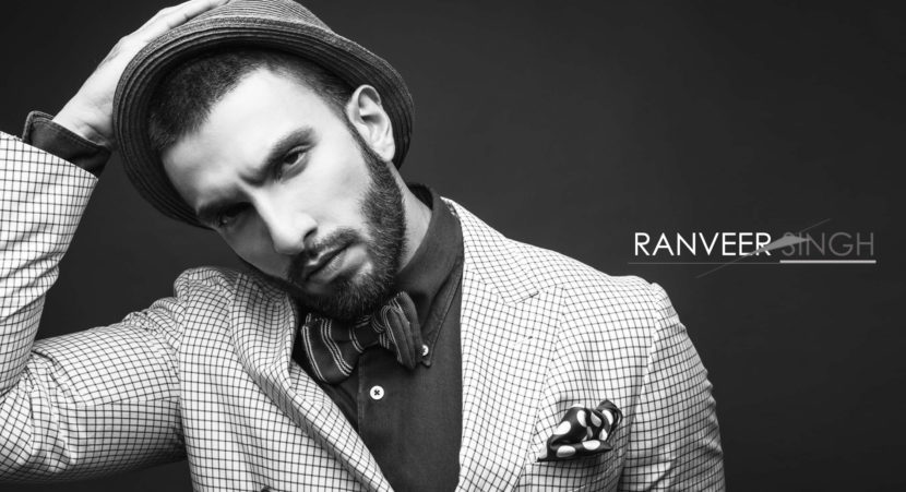 Latest Ranveer Singh Hd Wallpaper of Top Ten Best Movies