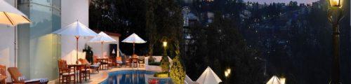 Top 10 4 star Hotels in Shimla