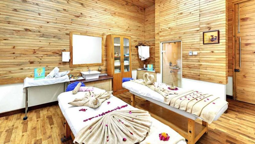Top 10 4 Star Hotels in Manali