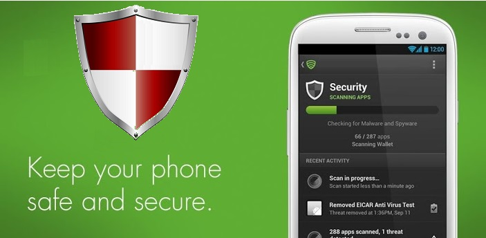 Best Antivirus Apps and Best Anti-Malware Apps for Android