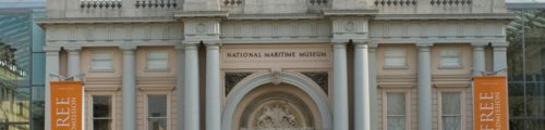 Interesting Facts about National Maritime Museum