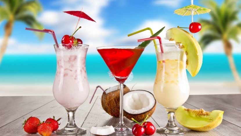 Top 10 Most Popular Summer Drinks To Beat The Heat