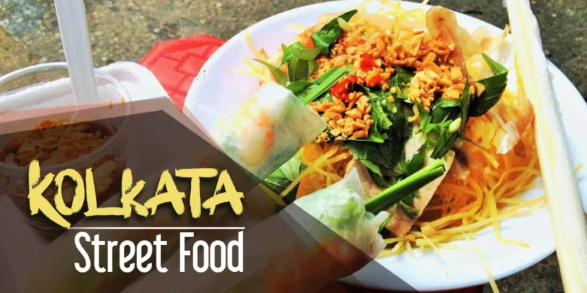 Top 10 Kolkata Street Foods that Truly Define the City's Food Scene