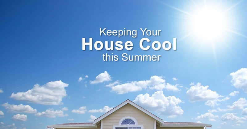 Top 10 Most Effective Tricks To Keep Cool In Summers
