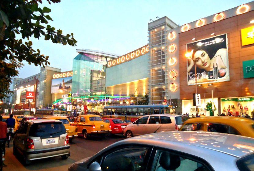 Top 10 Shopping Destinations in Kolkata