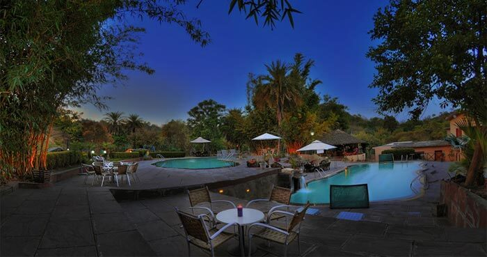 Top 10 Best Hotels and Resorts in Chandigarh