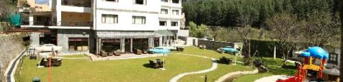 Top 10 Most Popular Budget Hotels in Manali