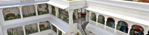 Budget Hotels And Hostels In Udaipur