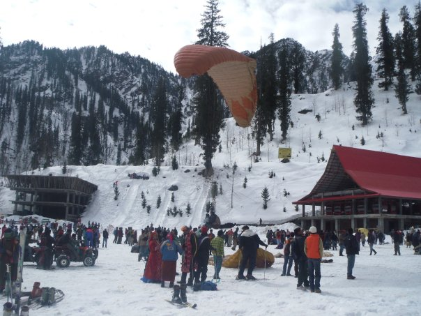 Top 10 Most Enjoyable and Affordable Things to do in Manali