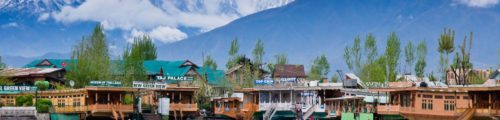 tourist places in kashmir