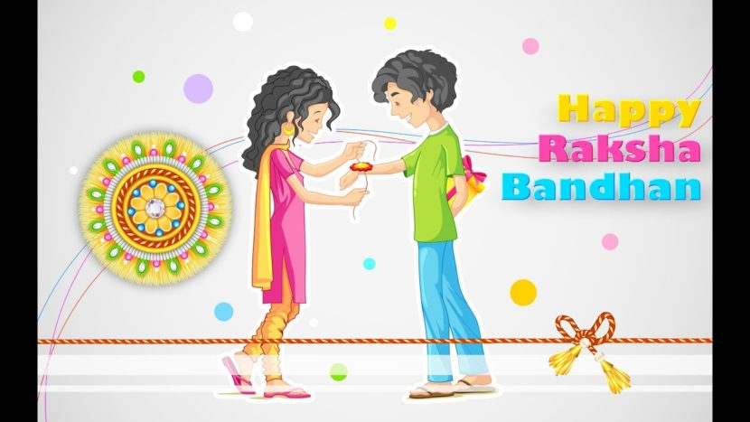 Raksha Bandhan – Celebrating the unique bond of Love