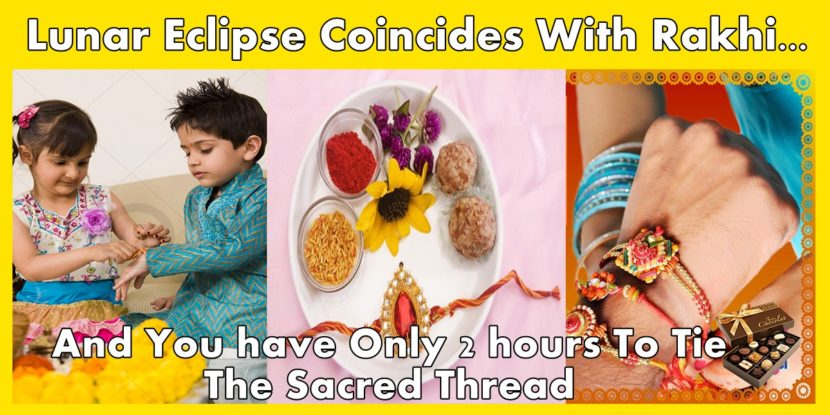 Raksha Bandhan – The thread that ties together