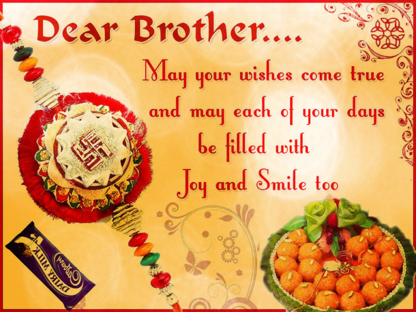 Top 10 Most Loving Quotes for Brothers this Rakshabandhan