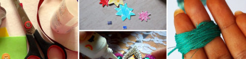 Top 10 Best Ideas to Make Homemade Rakhis this Rakshabandhan