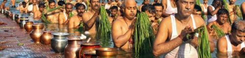 Top 5 Must Do Important Things During Pitru Paksha