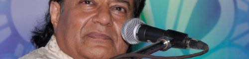 Achievements of Anup Jalota