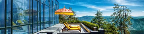 Best Resorts to Stay in Shimla