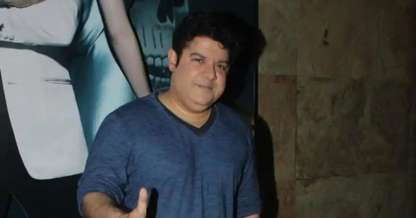 Sexual Harassment and Misconduct Allegations Against Film Director Sajid Khan