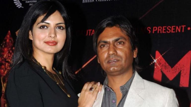 Niharika Singh Accuses Nawazuddin Siddiqui for Being Sexually Regressive Toxic Man