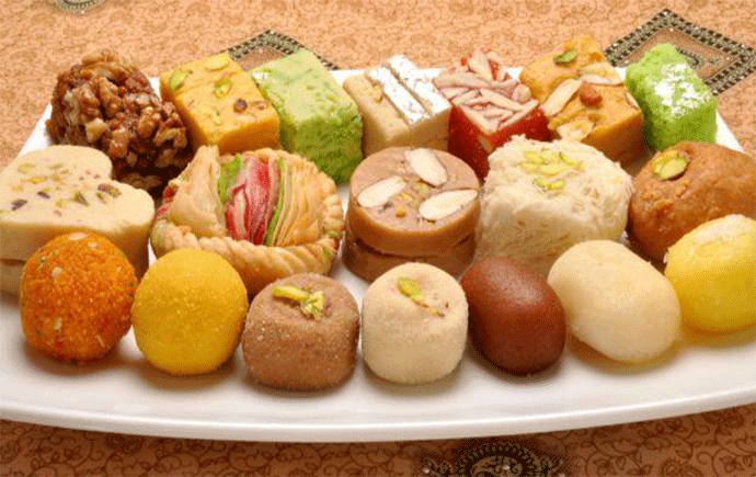Top 10 Most Unique Diwali Sweets to Make at Home