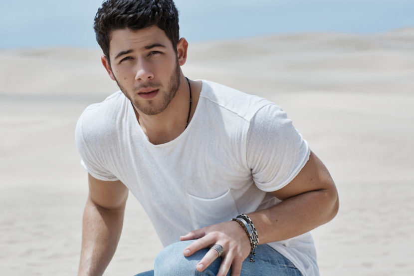 Top 10 Must Know Facts About Nick Jonas