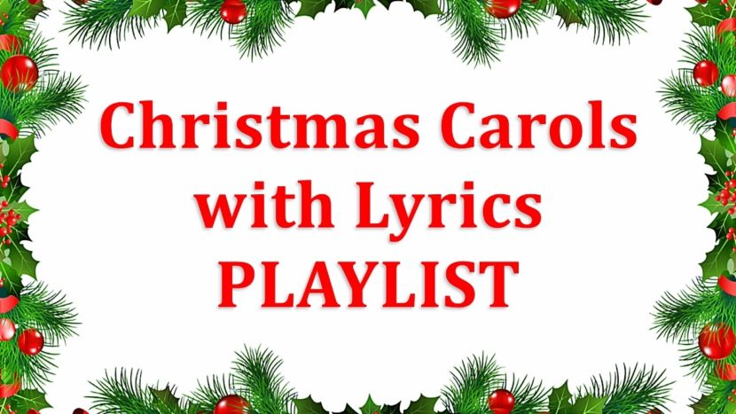 Top 10 All Time Favourite Short Christmas Carols with Lyrics
