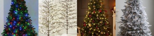 Top 10 Fantastic Ideas to Decorate Christmas Tree