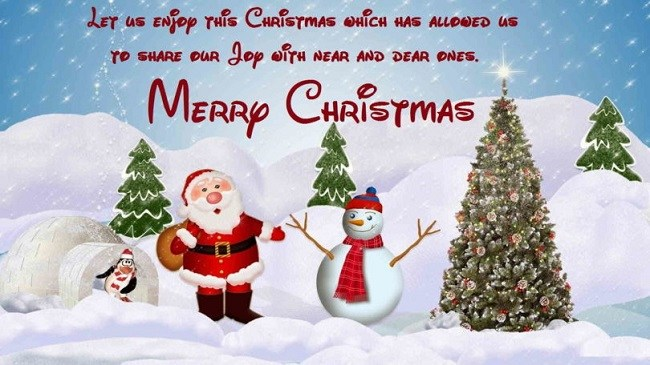 Top 10 Most Popular Must Read Christmas Quotes