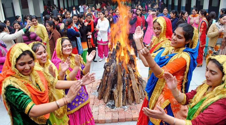 6 Must Haves for Stunning Lohri Party and Celebrations
