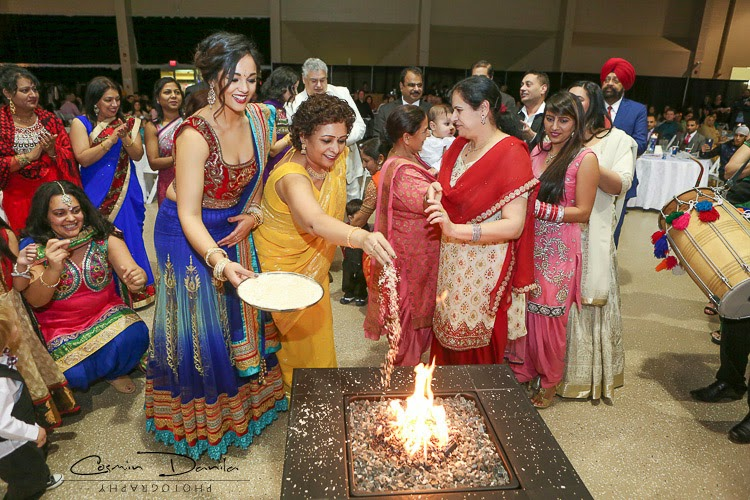Most Amazing Dining Ideas for Lohri Party