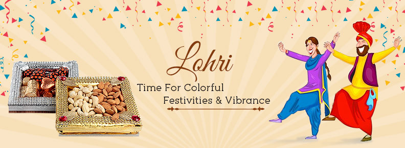 Most Amazing Lohri Gift Ideas for You