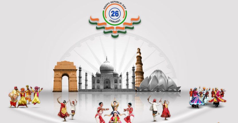 Must Haves in Awesome Republic Day Party