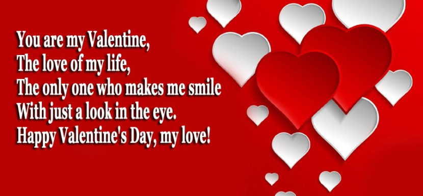 Top 10 Most Popular Love Quotes for Valentine Day