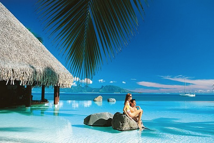 Top 10 Most Romantic Honeymoon Destinations