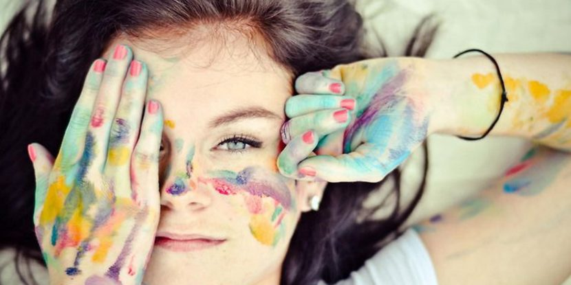 Top 10 Hacks to Protect Your Skin from Holi Colours