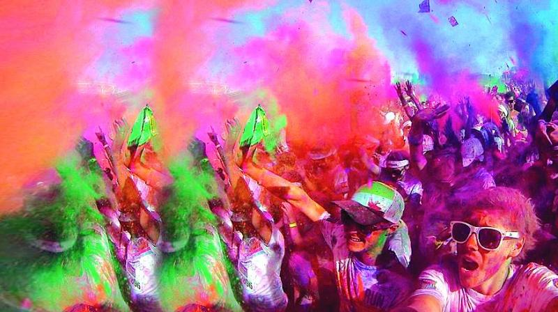 Top 10 Most Effective Tips to Get Rid of Holi Colours