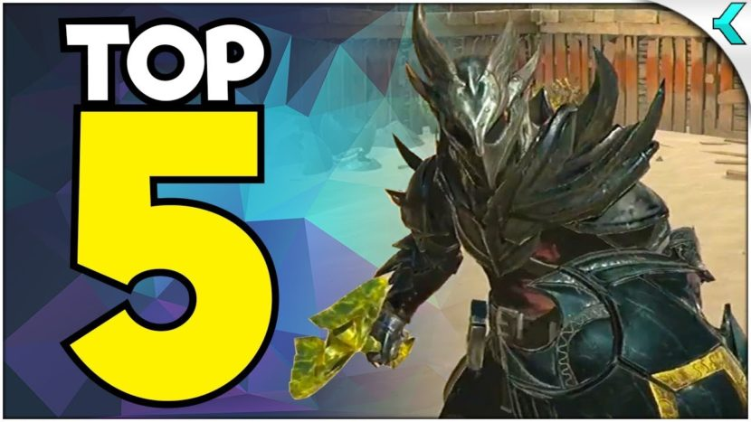 Top five Android Games of 2019