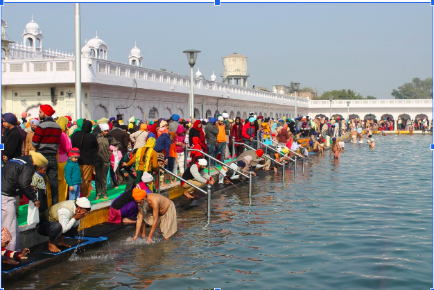 Exploring Patiala and All its Riches