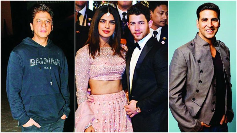 10 Indian Celebrities aiding support to the nation during Covid-19 Pandemic