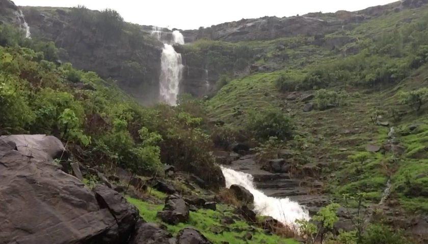 Adai Waterfalls, Panvel