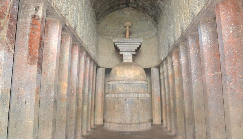 Bedse Caves, Pune