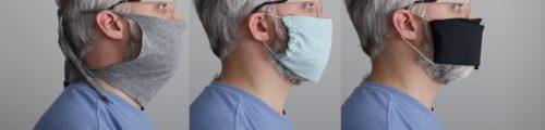 Cloth Face Masks