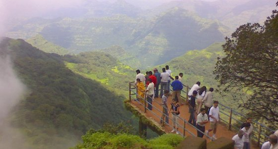 An adventurous trip from Mumbai to Mahabaleshwar via Pune