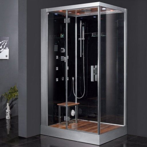 Top 5 Best Steam Showers in 2020