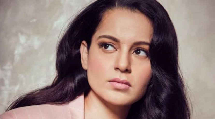 Top 10 Times When Kangana Ranaut Landed In A Controversy