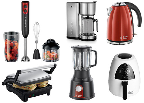 Top 10 Must-Have Kitchen Appliances For Modern Indian Kitchen