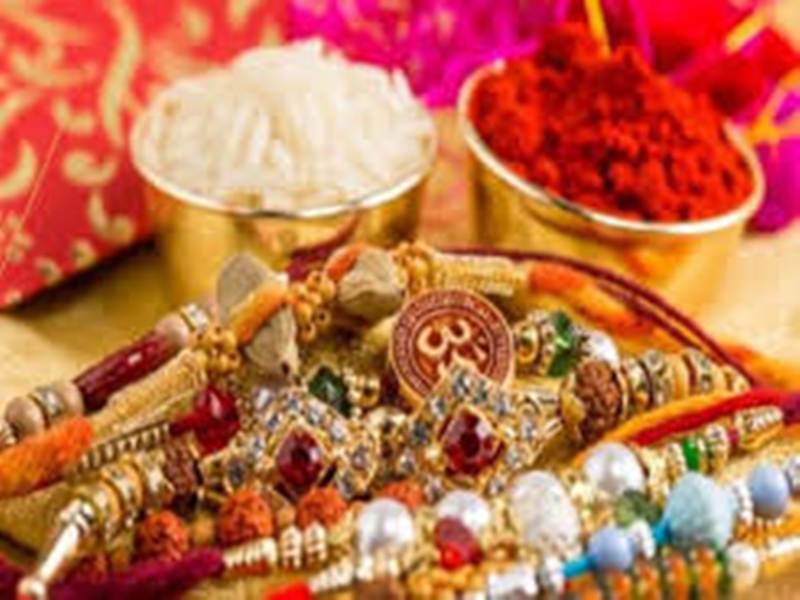 Top 10 Must-Know Rituals About Raksha Bandhan Festival